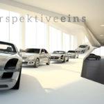 PerspektiveeEins Visual & Design